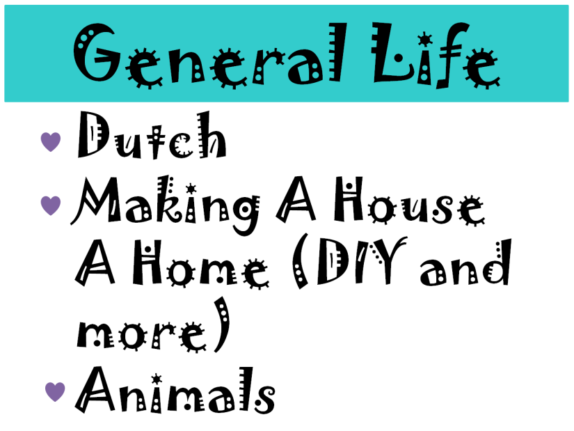 general life cat 1